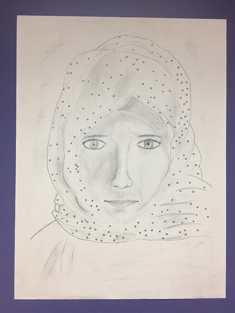 Language Arts Refugee Project