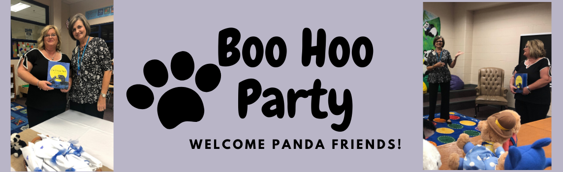 Boo Hoo Party