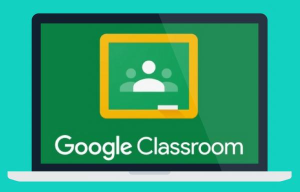 Google Classroom Info