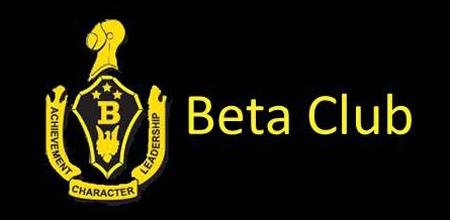 BETA club crest image