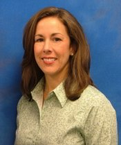 Mandy Kenner Director of Child Nutrition