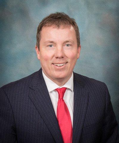 Cory Uselton, Superintendent