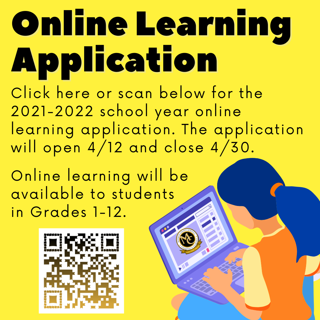 Online Learning Window Opens April 12