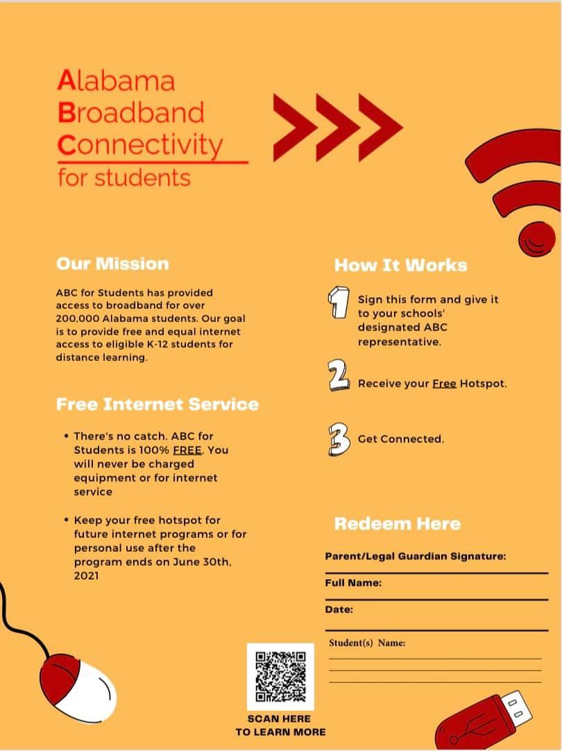 Alabama Broadband Internet