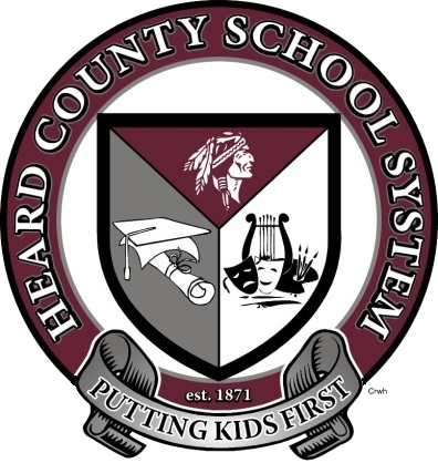 heard county schools logo