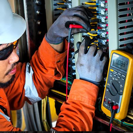 Electrical Instrumentation