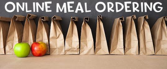 Online Meal Ordering