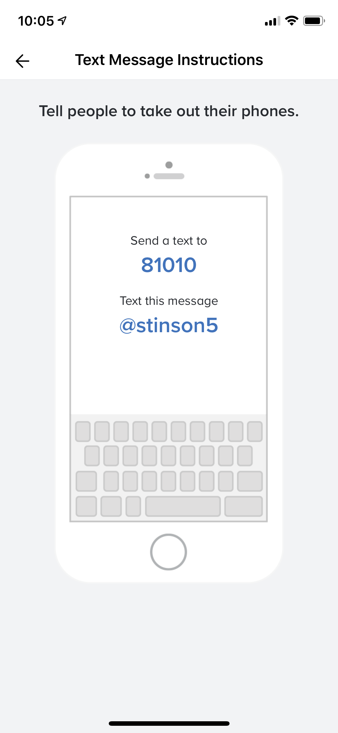 PLEASE JOIN REMIND 101 ASAP!