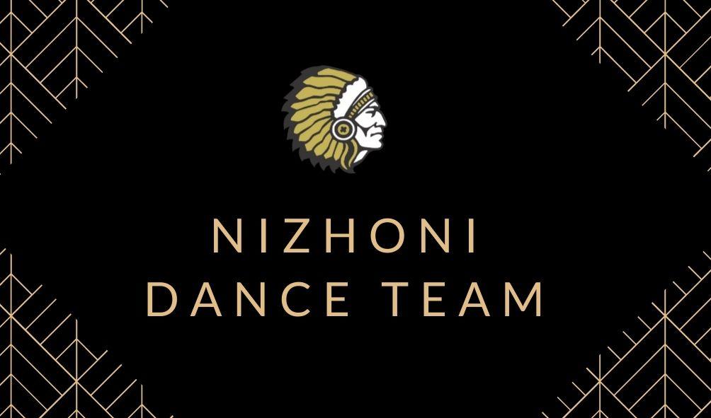 Nizhoni Dance Team