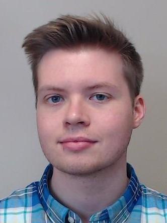 Caleb Waller Technician