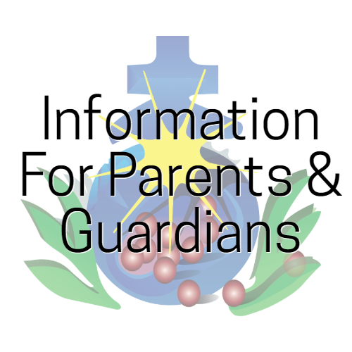 info for parents