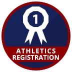 Athletics Registration