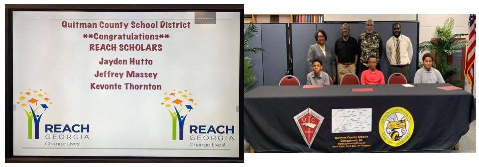 REACH Scholars 1