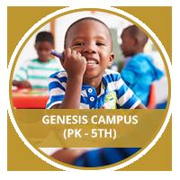 Genesis Campus