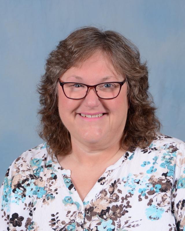 Trudy Peden