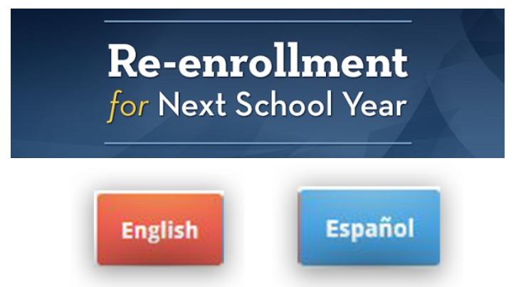 ONLINE STUDENT ENROLLMENT 2021-2022