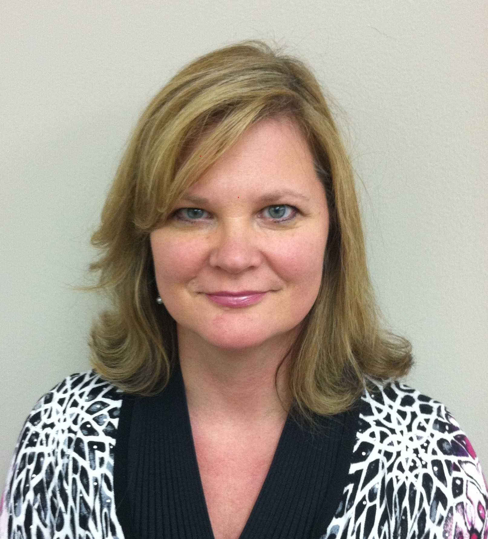 Picture of Superintendent Susan Penrod
