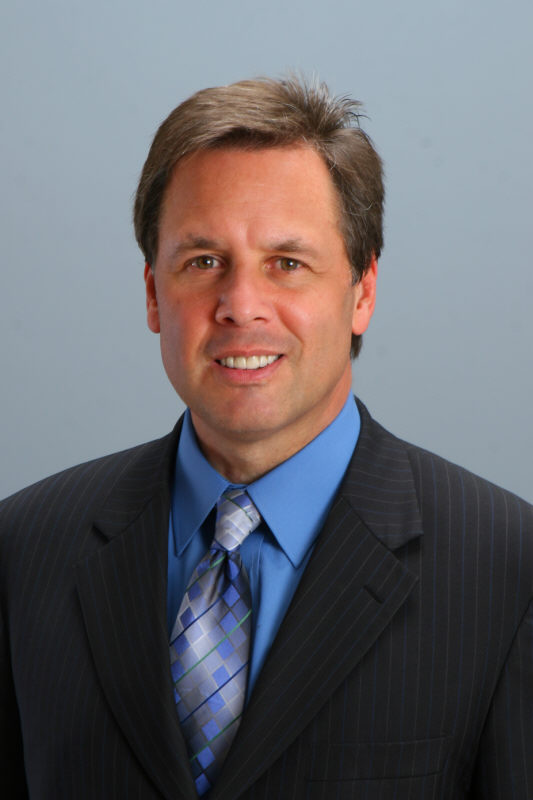 Dr. Kevin Elko
