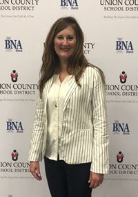 Female Assistant Principal