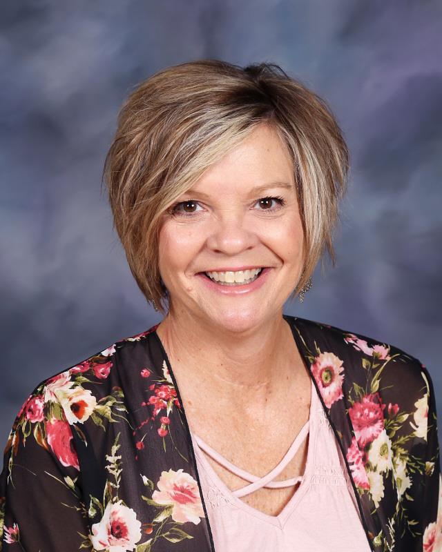 Melissa Markham