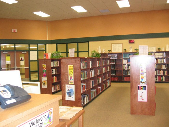 VHS Library