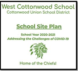 School Site Plan