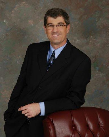 Dr. Andy Payne, Principal