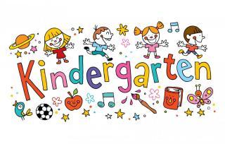 Kindergarten Welcome Video