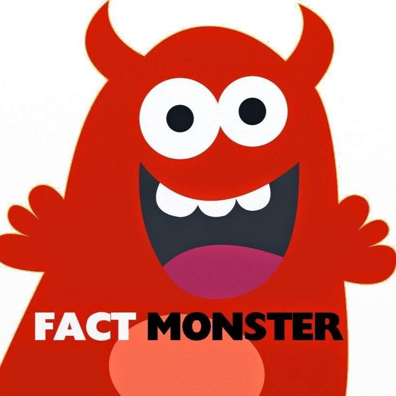 Fact Monster Logo