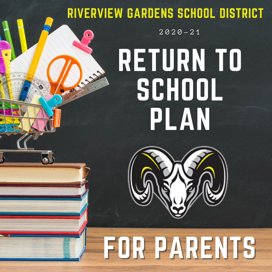 Return to School Plan for Parents