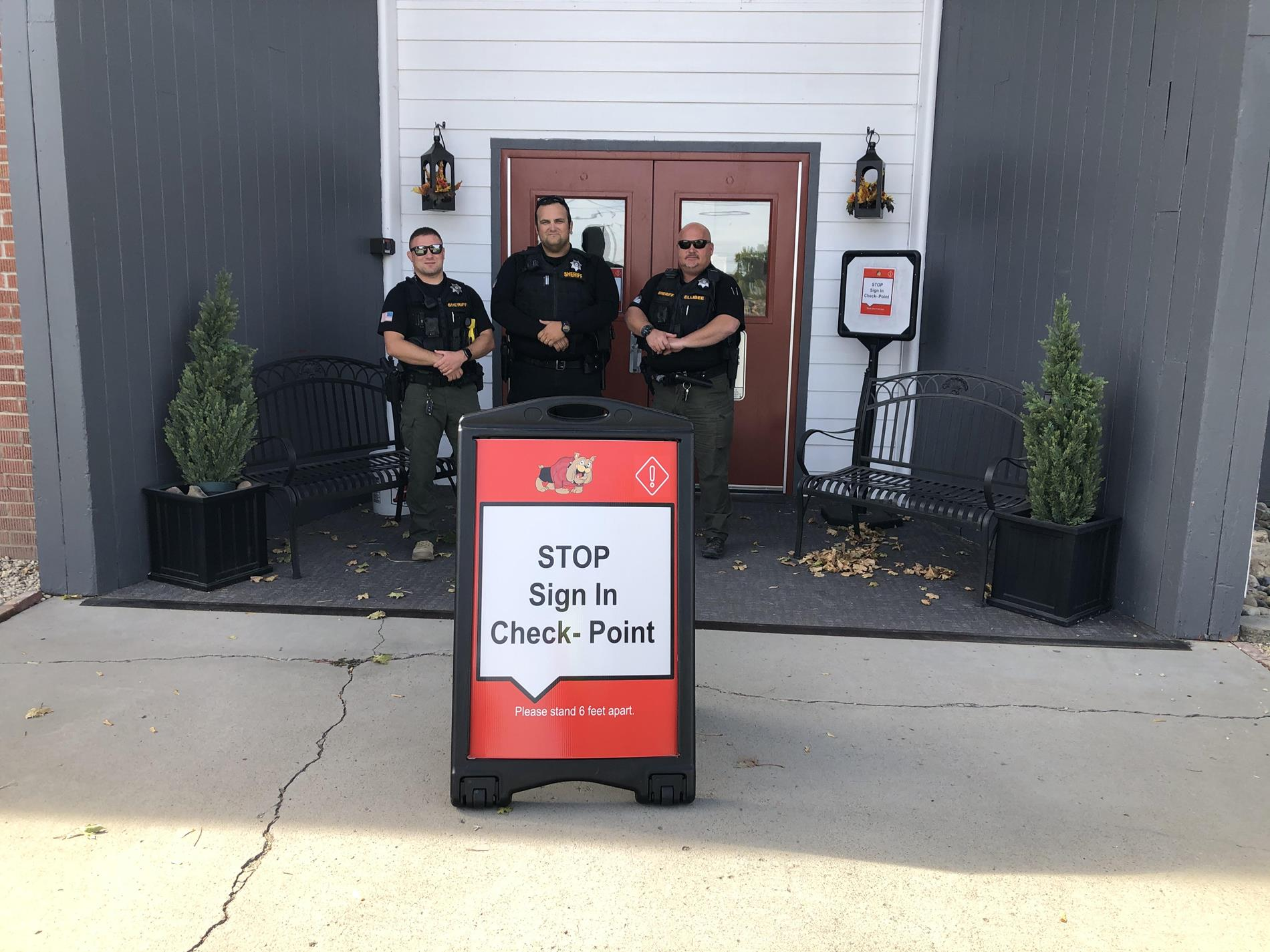 Local Officers