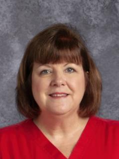 Mary Kay Pittman