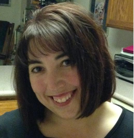 Secretary - Carolyn Childers