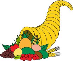 Thanksgiving basket