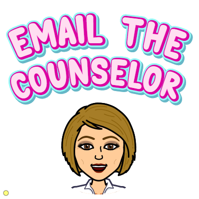 Email the Counselor