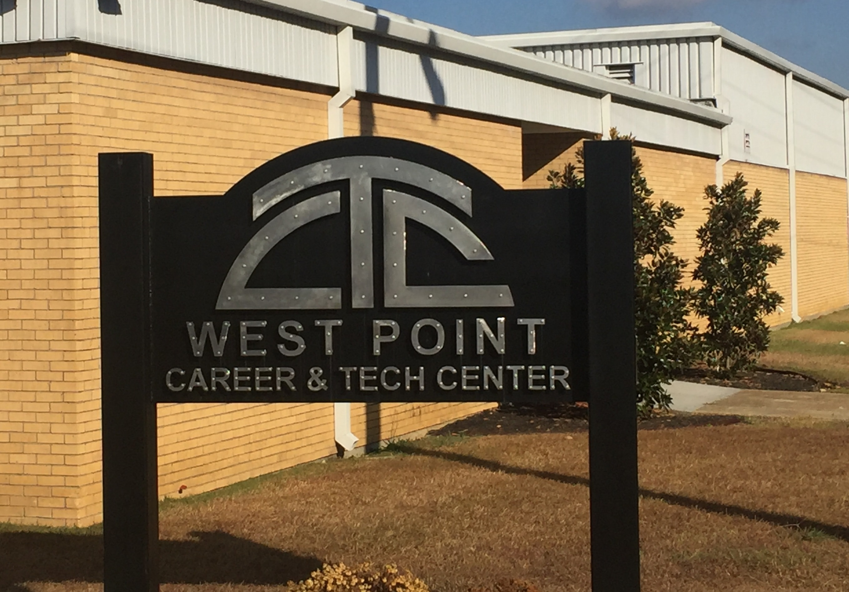 West Point Career & Tech Center