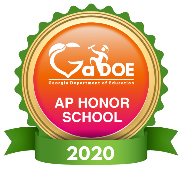 AP Honor School Award
