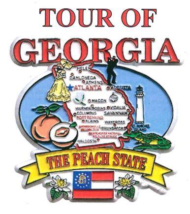 tour of ga