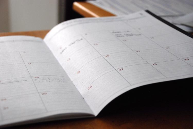 DeSoto County Schools School Year Calendar 2020-2021