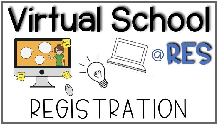 virtual school registration