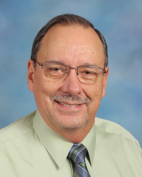 Pastor Jeff Schubert