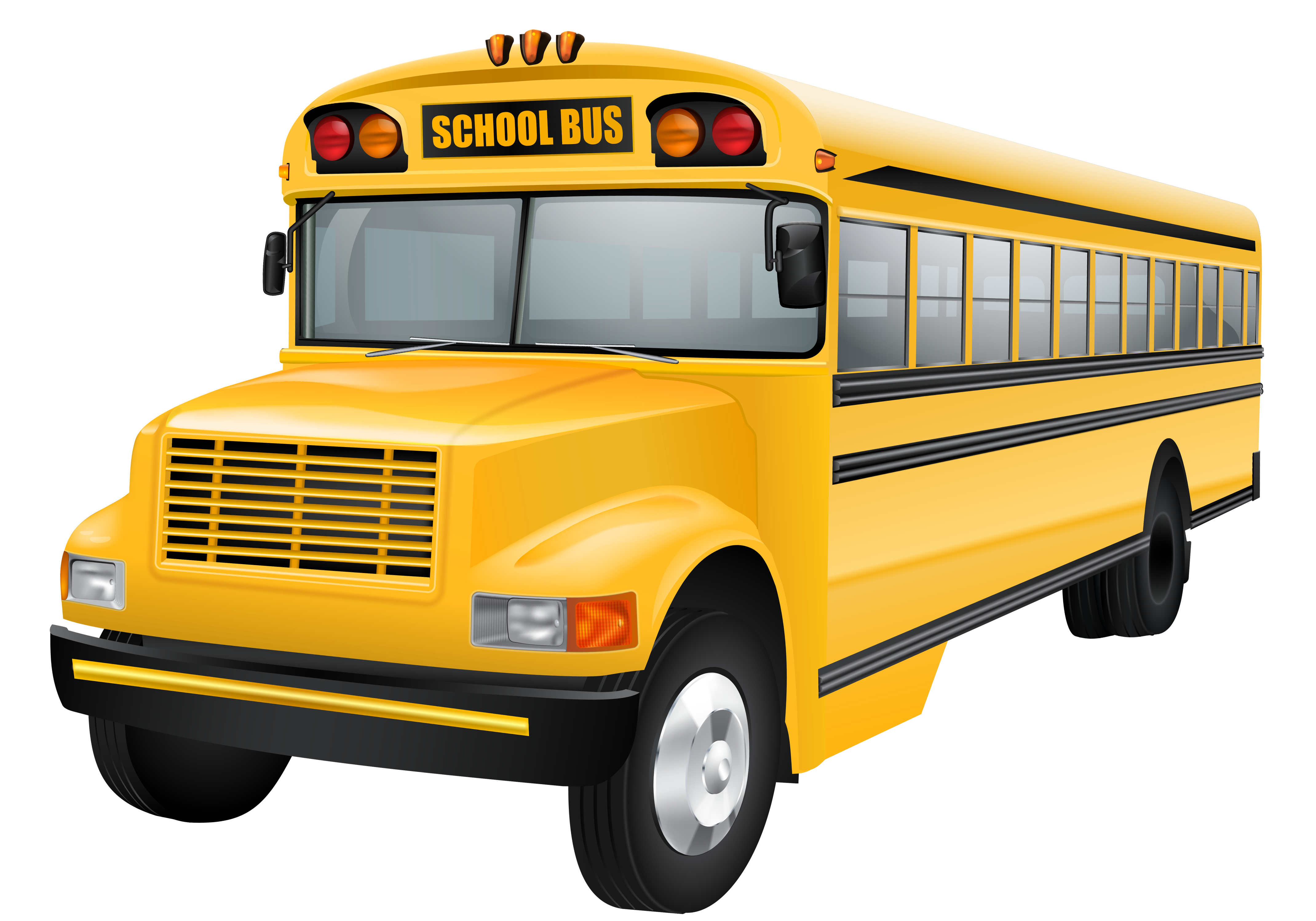 Bus Routes