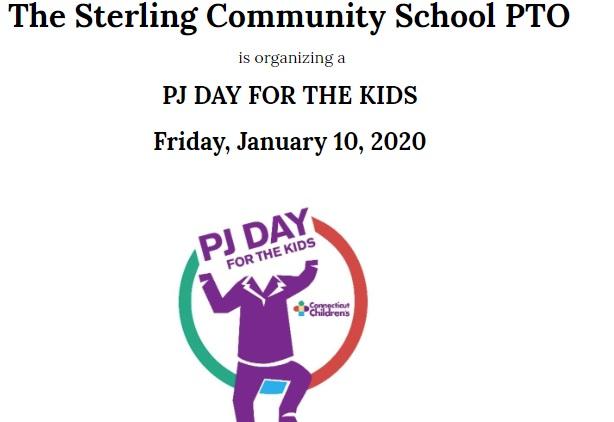 PJ Day