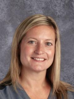 Angie Cadwallader