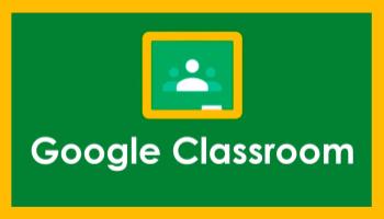 Google Classroom Resources