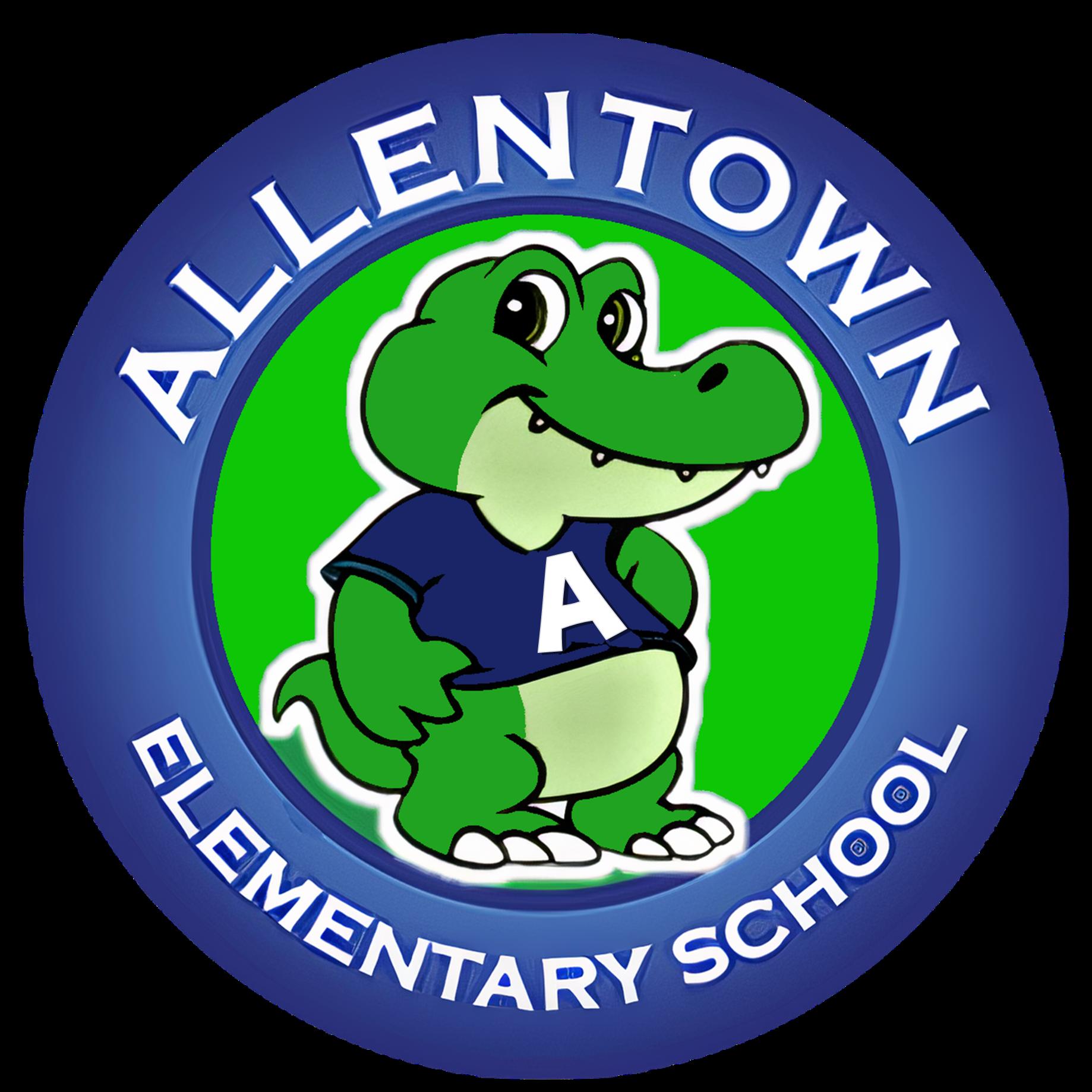 Allentown Logo Mascot