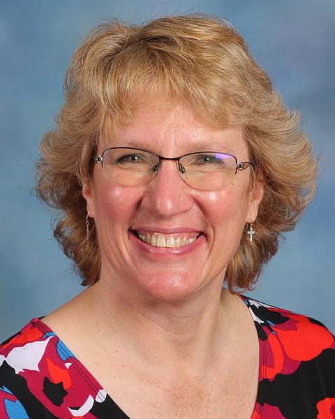 Janet Bahr