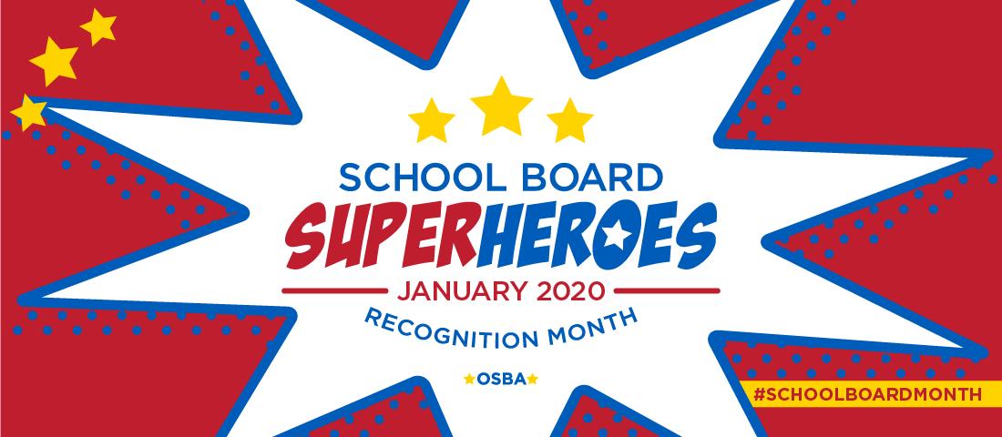 School Board Heroes