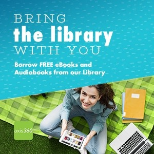 Bring the library to you