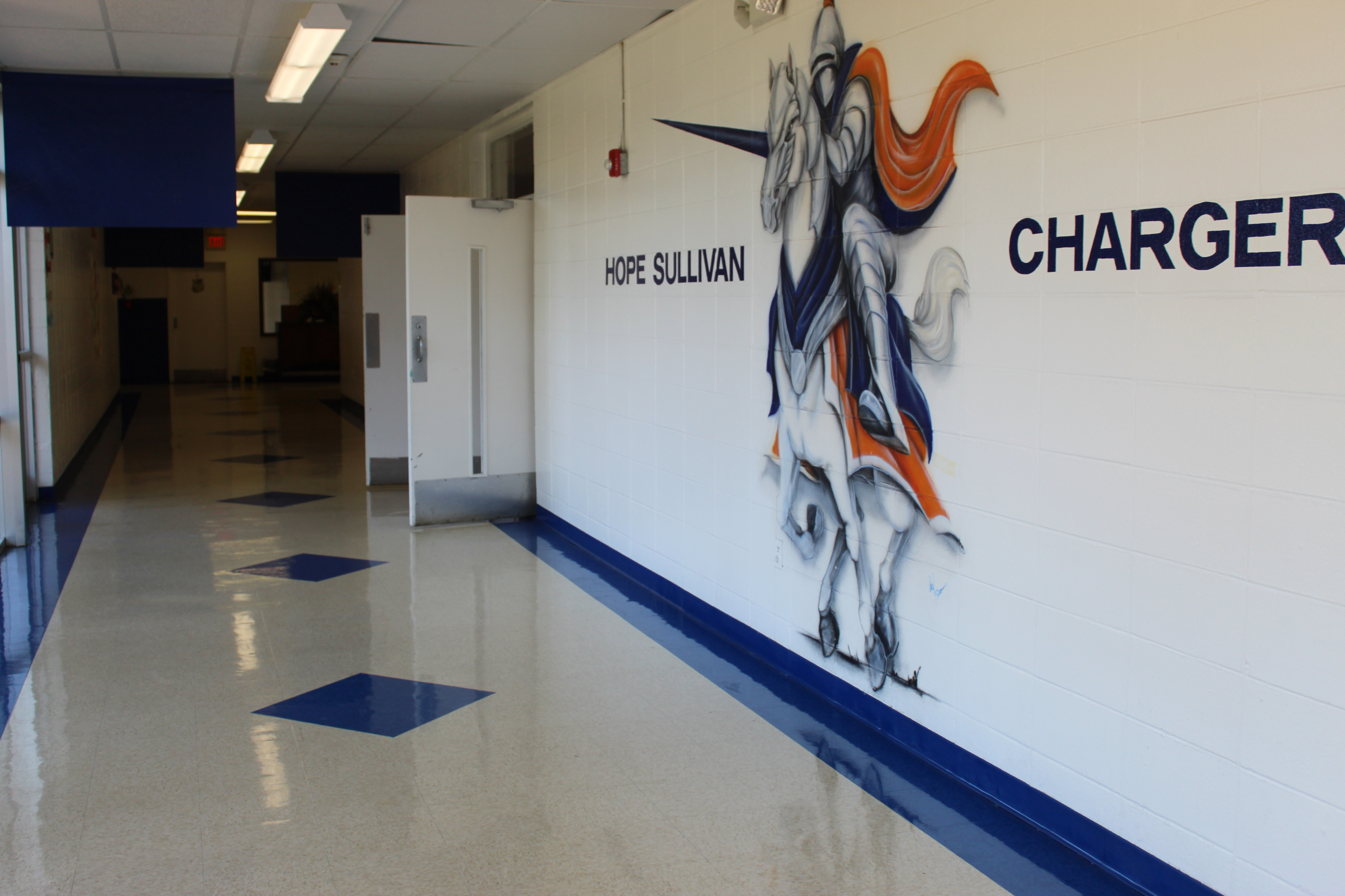 DeSoto County Schools conducts construction projects over the summer to upgrade and improve facilities, according to Jerry White, director of plant maintenance.